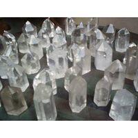 Crystal White Polished