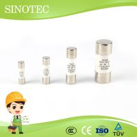 R0/RO fuse,screw fuse,mini fuse with CE ISO