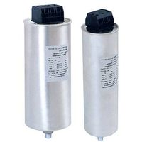 Cylindrical type power capacitor thumbnail image