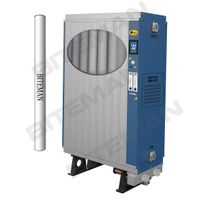 compressed air desiccant air dryers