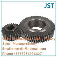 High Intensity Chain Sprocket Wheel (ANSI 40-240)