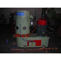 Film,waste fiber agglomerator densifier machine
