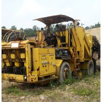 Used hydraulic crawler drill ATLAS COPCO BOOMER H-178