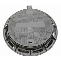 Cast Iron Manhole Covers EN124