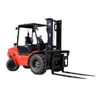 Sell Royal 2.5t-3.5ton Rough Terrain forklift with original Japanese engine thumbnail image