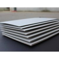 folding puzzle duplex board with grey back for gift box thumbnail image