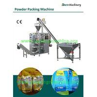 Milk Powder Packing Machine thumbnail image