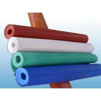 PVC Coiled Material