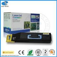 Premium Tk-865y Toner Cartridge for Kyocera Copier Taskaifa 250ci/300ci Printer
