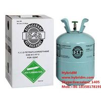 Hybridm refrigerant r134a gas 99.99% best price