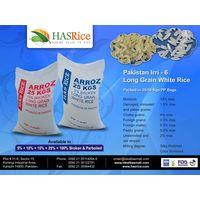 Basmati/Non-Basmati, White/Parboiled Rice