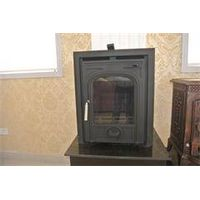 Wood Fire Stove Inserts