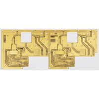 pre bonded PTFE PCB for special power amplifier thumbnail image