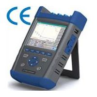 free shipping OTDR integrated VFL,Optical power meter/light source JX8002 thumbnail image