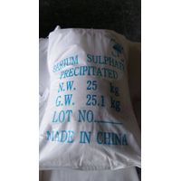 98% Precipitated Barium Sulphate for paint,coating industries thumbnail image