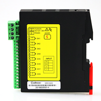 MSC840 series 4 channels isolated input module