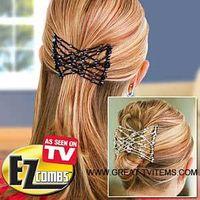 EZ Combs/EZ Combs As Seen On Tv/wholesaler Of As Seen On Tv Products/china As Seen On Tv thumbnail image