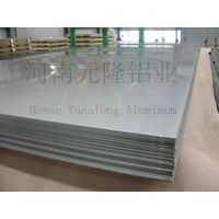 Aluminum Plate/Sheet/Coil of Alloy 5005