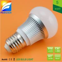 AC COB 5W G54 E27 LED Bulb Light