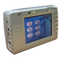 PVR 40GB Mpeg4 player and recorder, bulit-in 40gb HDD, PMP, MP3, JPG, AVI, RM, etc support thumbnail image