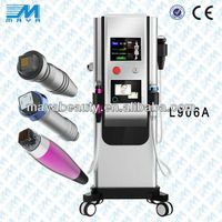 rf fractional microneedle skin tightening machine (CE approval )