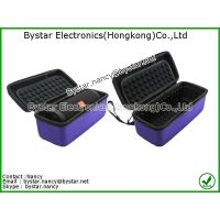 Bluetooth Speaker hard case EVA carrying case ant-shock case foam EVA case waterproof case
