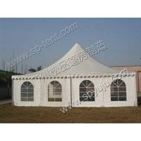 span 8m marquee tent in home& garden thumbnail image