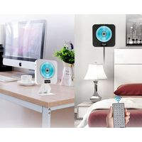 TekeyTBox Wall-mounted CD player home DVD high-definition DVD player Bluetooth English learning thumbnail image