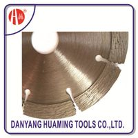 high quality tile and marble power tool segmented diamond saw blade for masonry,brick,block,,concret