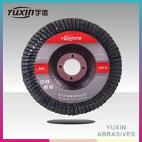 Resin Bonded Abrasive Flap Disc