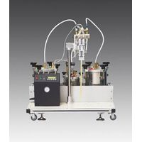 TH-2004ab T&H Two component mixer/meter dispensing system