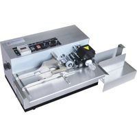 Coding Machine Date Printer Machine (Stainless Steel)