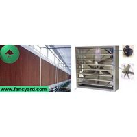 Cooling Pad,Cooling System for Greenhouse,Cooling Pad for Poultry House,Evaporative Cooling Pad,Cool thumbnail image