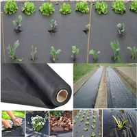 High Quality Agricultural Ground Cover Fabric