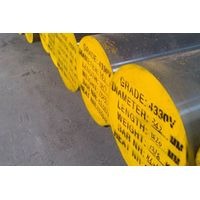 Alloy Steel plates and round bars thumbnail image