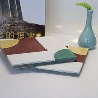 China Supplier Classical Handmade Art Tiles for Floor thumbnail image