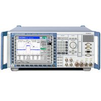 Rohde&Schwarz CMU200 and CMD55