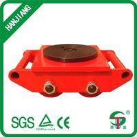Handling turntable small tanks thumbnail image