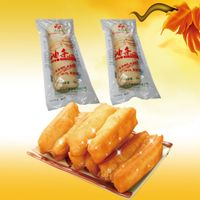 halal food frozen dough sticks for frying