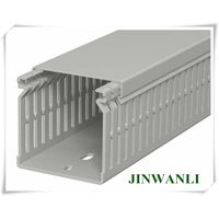 Industry Wire Ducts,wire trunking,cable trunking