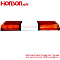 LED warning lightbar can with speaker HS-1022