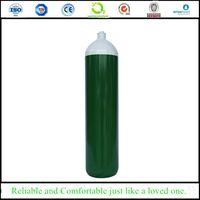 40L Seamless Steel Argon Cylinder