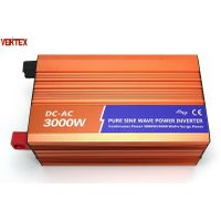 Supply 3000W Solar Inverter Off Grid Solar Inverter 30KW System With Battery thumbnail image