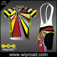 Accept sample order clothes for cycling/custom cycling clothes design/custom-made cycling wear thumbnail image