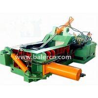 Y81F hydraulic metal scrap baler machine CE thumbnail image