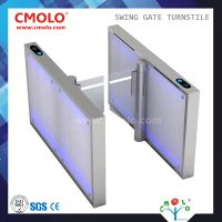 Access Control System Bi-Directional Swing Gate Turnstile (CPW-322FS)