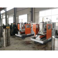 MLTOR pellet mill roller shell gear hobbing machine