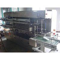 LX-50GZ-B Vertical End Load Cartoners