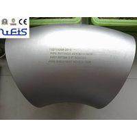 45DE 1.5D ELBOW A403 WP 304-S 8'' SCH10S ANSI B16.9