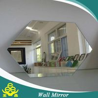 3mm-6mm Building Mirror